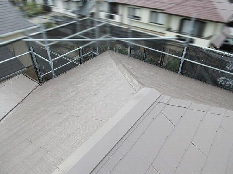 羽曳野市の屋根塗装をご紹介(屋根塗装工事のみの料金も公開)